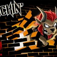 Sony Music Entertainment Releases 'Rockin' Goat'  Action-Packed Adventure Game for Mobile
