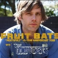 The Fruit Bats Play The Neptune Tonight