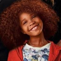 'Tomorrow, Tomorrow!' ANNIE, Starring Quvenzhane Wallis & Jamie Foxx, Hits Theaters Tomorrow; Photos, Videos & More!