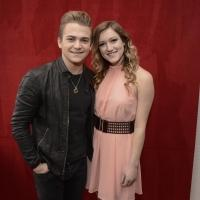 Hunter Hayes Reveal 'Care is Musical' Contest Winner; Performance in National Ad