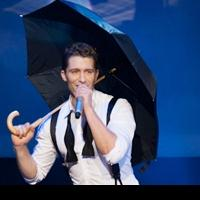Pacific Symphony Presents VALENTINES DAY WITH MATTHEW MORRISON, Now thru 2/15