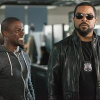 RIDE ALONG Scores Third Straight Box Office Win With $12.3 Million