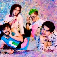 Anamanaguchi Set to Perform First Headlining Tour in UK