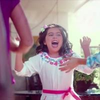 VIDEO: First Look - Sophia Grace Premieres 'Best Friends Official Music Video