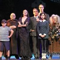 BWW Reviews: The Kooky ADDAMS FAMILY At The Gateway