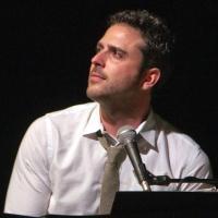 Scott Alan: Barcelona & Friends en L'Auditori el pr�ximo 11/05
