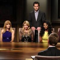 NBC's CELEBRITY APPRENTICE Grows +21% in Key Demo
