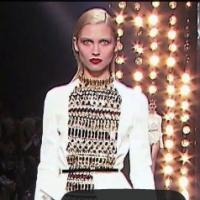 VIDEO: Alexandre Vauthier Spring/Summer 2014 Full Show | Paris Haute Couture Fashion Week