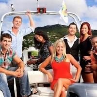MTV's THE REAL WORLD Returns Today