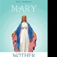 New Book Explores Life of Virgin Mary