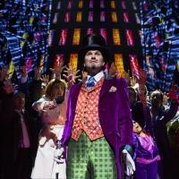 West End's CHARLIE AND THE CHOCOLATE FACTORY Extends Thru Nov 2014