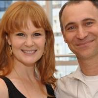 Photo Coverage: Paper Mill Playhouse Previews Broadway-Bound CAN-CAN!
