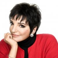 Liza Minnelli to Receive 2015 Jack Valenti Legend Award