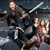 FOX Orders Third Season of BROOKLYN NINE-NINE