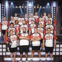 Pro Athletes, Gold Medalists Set for NBC's BIGGEST LOSER: GLORY DAYS, 9/11