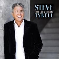 GRAMMY Award Winner Steve Tyrell Lands #5 Spot on Billboard's Jazz Chart