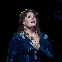San Francisco Opera Celebrates 92nd Season Opening with Bellini's NORMA Starring Sondra Radvanovsky, 9/5