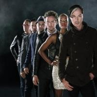 Fitz and the Tantrums Perform on Ellen DeGeneres' Birthday Show Today