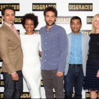 BWW TV: Meet the Company of Pulitzer Prize-Winning DISGRACED; Begins Broadway Previews on 9/27