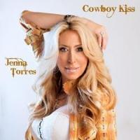 Country Artist Jenna Torres' New Single 'Cowboy Kiss' Out Today