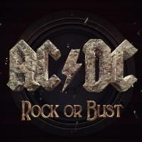 AC/DC Announce North American 'Rock Or Bust' World Tour Dates