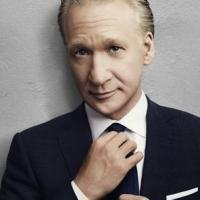 HBO's REAL TIME WITH BILL MAHER Returns for 13th Season 1/9
