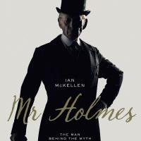 Photo: First Look - Ian McKellan in Teaser Poster for MR. HOLMES