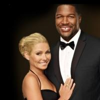 LIVE WITH KELLY AND MICHAEL's 'After Oscar Show' to Return 2/23