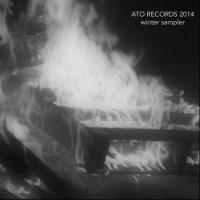 ATO Records Winter Sampler Now Available via Noisetrade