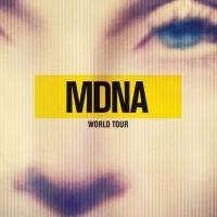 Madonna's MDNA World Tour Set for DVD, Blu-ray Release on 9/10