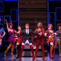 BWW Previews: Hodges & Hodges Set the Stage for KINKY BOOTS at the Orpheum Theatre Dec. 2 - 28!