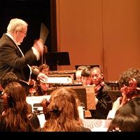 The Chattanooga Symphony & Opera Youth Orchestras Present Their Spring Concert, 5/4