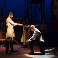 Photo Flash: First Look at CAMELOT at Two River Theater Photos