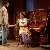BWW Reviews: Rep's PIANO LESSON Alive with Heart and Soul