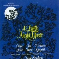 Behind The Scenes Of A LITTLE NIGHT MUSIC Cast Recording With Sondheim & More