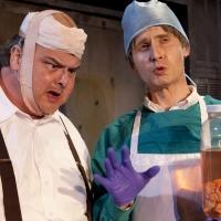 BWW Reviews: RE-ANIMATOR THE MUSICAL Develops a Cult Following at the Steve Allen Theater in Hollywood