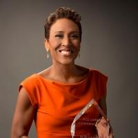 ABC's Robin Roberts Marks 1-Year Bone Marrow Transplant Anniversary with 'Birthday Wish'