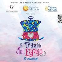 2014 Mx Highlights: A Trav�s del Espejo, de Centro Broadway M�xico