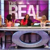 Tamar Braxton & More Host New Daytime Talk Show THE REAL