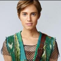 BWW Special Interview: Allison Williams Talks PETER PAN LIVE! on NBC - Tonight!
