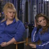 VIDEO: Anna Kendrick Gives Behind-the-Scenes Look at PITCH PERFECT 2!