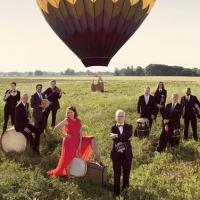 PINK MARTINI to Perform with the Seattle Symphony, 1/20