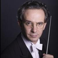 Fabio Luisi Spends 2013-14 at Zurich Opera, the Met, La Scala and More