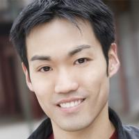 BWW Exclusive: MARY POPPINS Cast Memories- Chris Shin