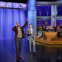 NBC's TONIGHT SHOW from L.A. Delivers +27% Increase