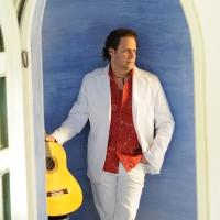 Center Stage Opera Presents Adam del Monte's Special Benefit Concert, 9/6