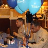 Ryan's', HomeTown' Buffet And Old Country Buffet' Make The Holiday Brighter For Soldiers Serving On Christmas Day