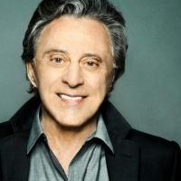 Frankie Valli and The Four Seasons to Play Van Wezel, 1/27