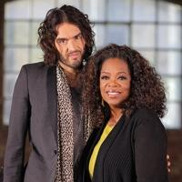 Oprah Interviews Russell Brand in In-Depth Look at Addiction Tonight