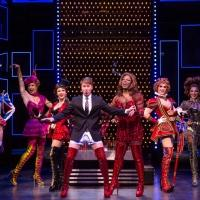 Hodges & Hodges Set the Stage for KINKY BOOTS at the Orpheum Theatre This Month